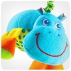 "Развивающая игрушка ""Гиппопотам Гарри"" Tiny Love 1106100046"