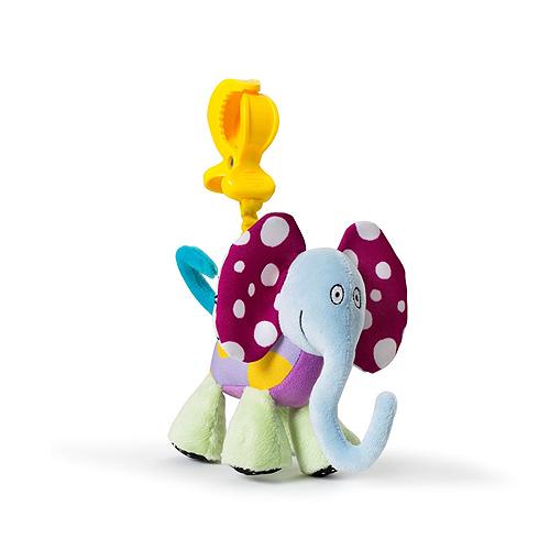 Подвеска Слон TAF Toys
