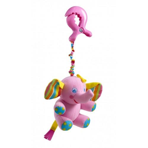 """Развивающая игрушка """"Слоненок Елис"""" Tiny Love 1106800046"""
