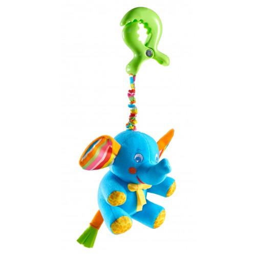 "Развивающая игрушка ""Слоненок Элл"" Tiny Love 1106300046"