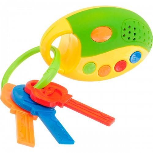 Автоключики для мальчика 1TOY