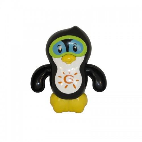 Игрушка для купания Арктический пингвин Hap-p-Kid