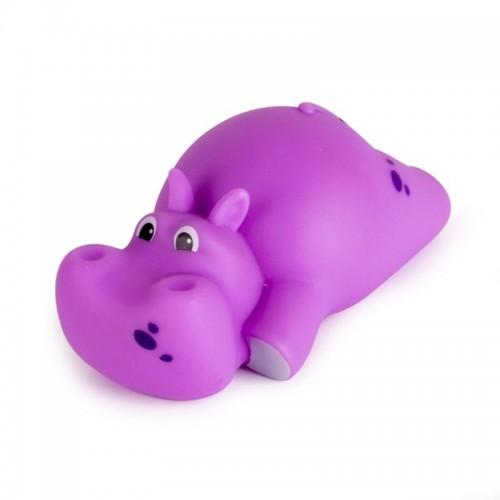 Игрушка для ванной Бегемот Бубба Happy Snail