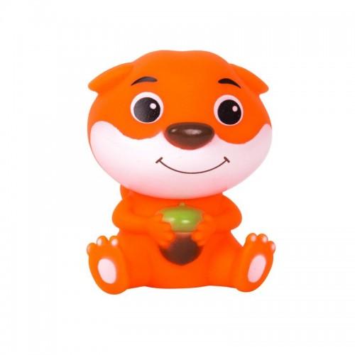 Игрушка для ванной Бельчонок Хруми Happy Snail