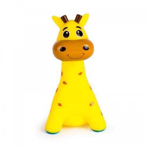 Игрушка для ванной Жираф Спот Happy Snail