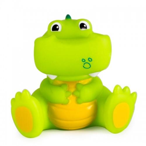 Игрушка для ванной Крокодил Кроко Happy Snail