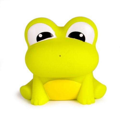 Игрушка для ванной Лягушонок Квака Happy Snail
