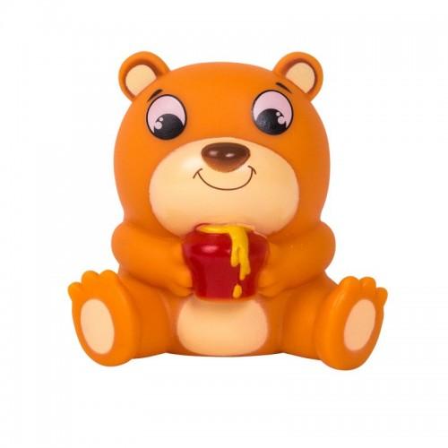 Игрушка для ванной Медвежонок Берни Happy Snail