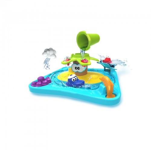Игрушка для ванны Островок приключений Kidz Delight 1TOY