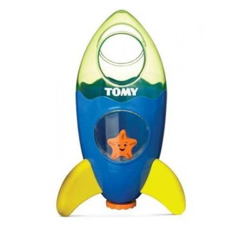 """Игрушка для ванны """"Фонтан-Ракета"""" Tomy"""