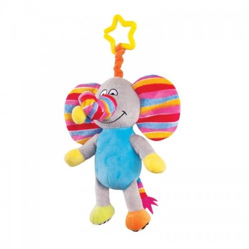 "Игрушка - подвес ""Слонёнок Джамбо"" Happy Snail"