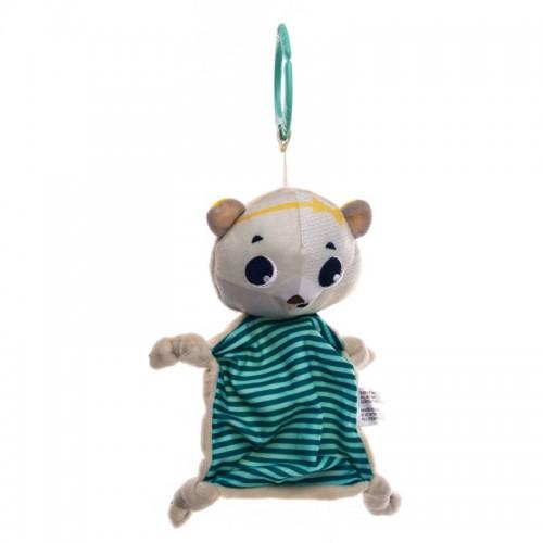 "Игрушка подвеска ""Белый мишка"" Tiny Love (Тини Лав)"