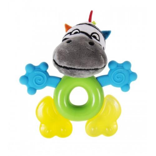 """Игрушка-погремушка """"Фру-Фру"""" Happy Snail"""