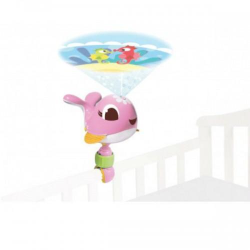"Игрушка-проектор ""Коди"" розовый Tiny Love (Тини Лав)"