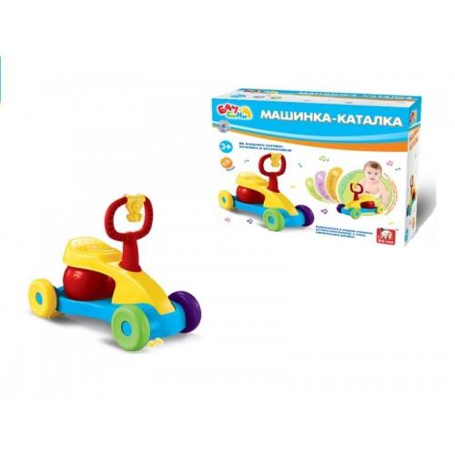 Каталка-мотоцикл Bambini S+S Toys