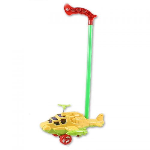 Каталка Вертолет S+S Toys