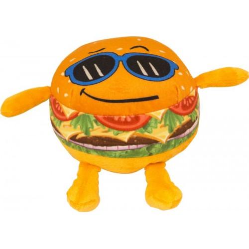 Крутой бургер