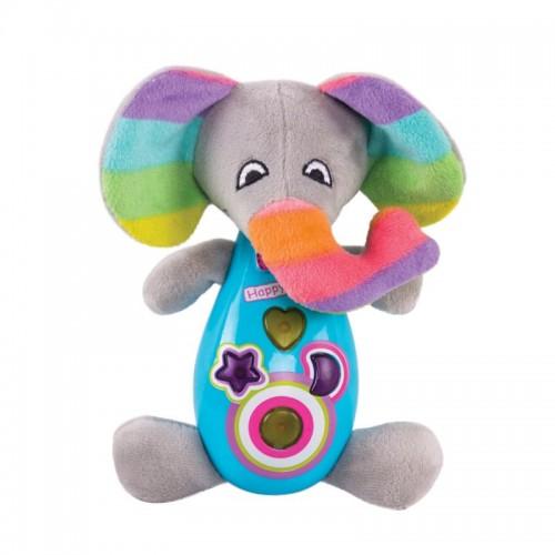 """Музыкальная игрушка """"Джамбо"""" Happy Snail"""