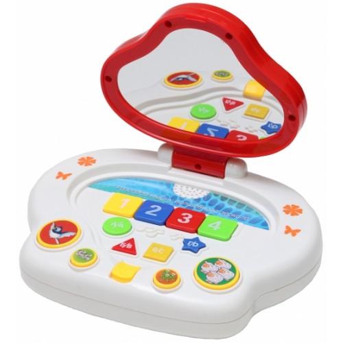 Обучающая игрушка Волшебное зеркало Tongde