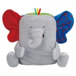 "Развивающая игрушка-коврик ""Слон"" KS Kids"
