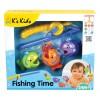 Время рыбалки KS Kids KA693