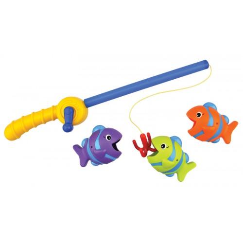 Время рыбалки KS Kids