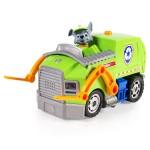 Большой автомобиль спасателей со звуком и светом Щенячий патруль (Paw Patrol). Spin Master