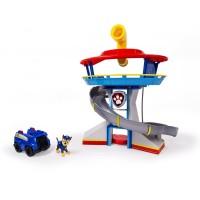 Большой игровой набор (офис спасателей). Щенячий патруль (Paw Patrol). Spin Master