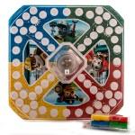 Настольная игра с кубиком и фишками Щенячий Патруль (Paw Patrol) Spin Master