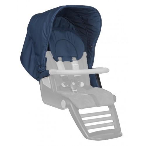 Комплект Тевтония: капор + подлокотники + подголовник Set Canopy+Armrest+Headrest 6025 Teutonia