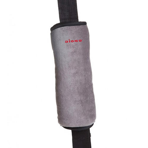 Подушка для путешествий Pillow-Grey серый Diono