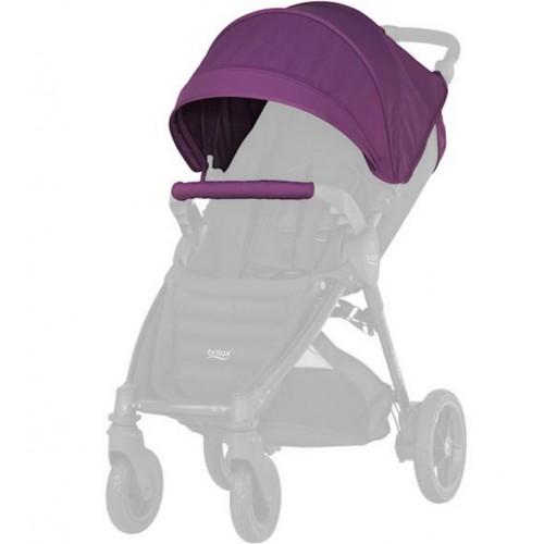 Капор для детской коляски B-Agile/B-Motion Mineral Lilac Britax (Бритакс)