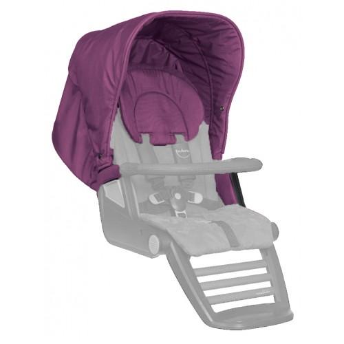 Комплект Тевтония: капор + подлокотники + подголовник Set Canopy+Armrest+Headrest 6030 Teutonia