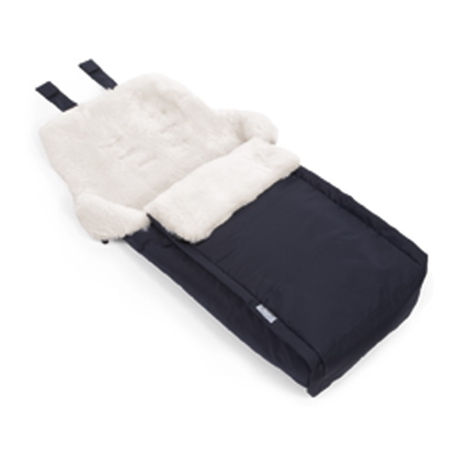 Зимний мешок из овчины Lambskin 2015(4900) Teutonia
