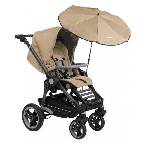 Зонтик от солнца на коляску Тевтония 6020 Sahara Teutonia
