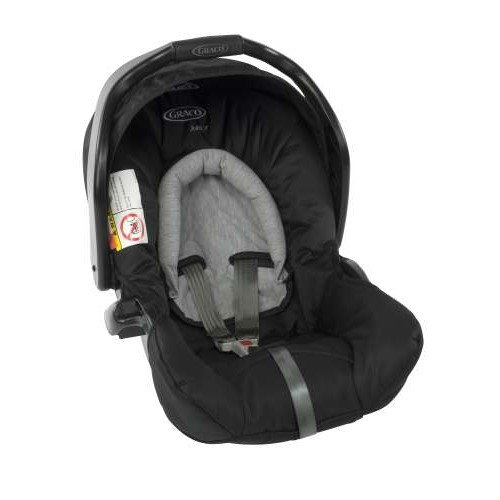 Автокресло Junior Baby Sport Luxe 0+ Graco (Грако)