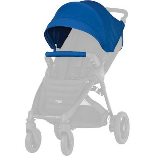 Капор для детской коляски B-Agile/B-Motion Ocean Blue Britax (Бритакс)
