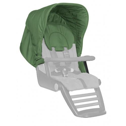 Комплект Тевтония: капор + подлокотники + подголовник Set Canopy+Armrest+Headrest 6035 Teutonia