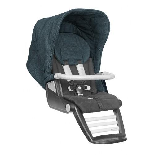 Комплект Тевтония: капор + подлокотники + подголовник Set Canopy+Armrest+Headrest 6040 Teutonia