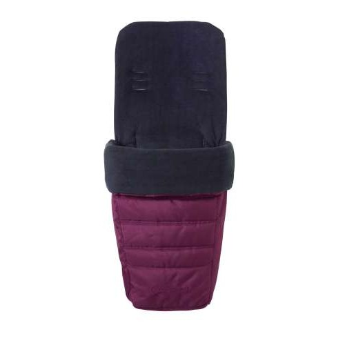 Муфта для ног для колясок City Select,цвет фиолетовый Baby Jogger (Бэби Джоггер)