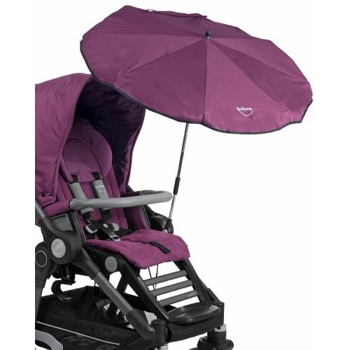 Зонтик от солнца на коляску Тевтония 6030 Amethyst Teutonia
