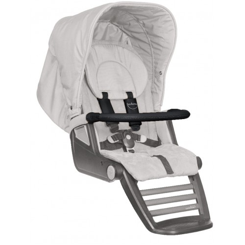 Комплект: чехол для бампера Set Bumperbar плечевые накладки Harness Covers(6090) Teutonia