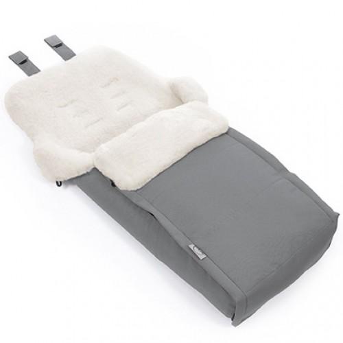 Зимний мешок из овчины Lambskin 2015(5050) Teutonia
