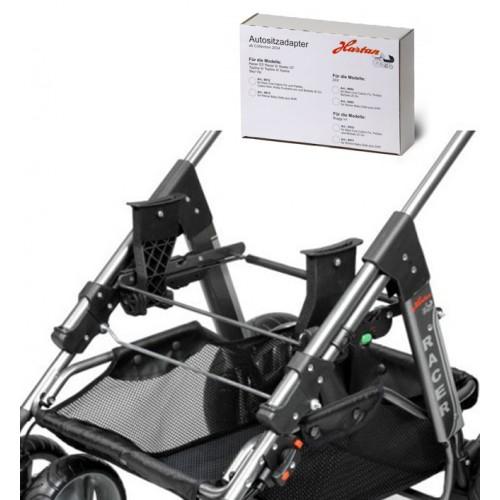 Адаптер для ROMER (Sky, Skater GT, Racer, ToplineXp,VIP) Hartan (Хартан)