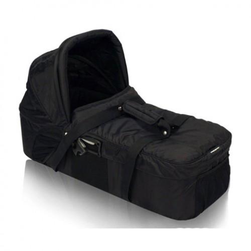 Compact Pram люлька компактная цвет черный Baby Jogger (Бэби Джоггер)