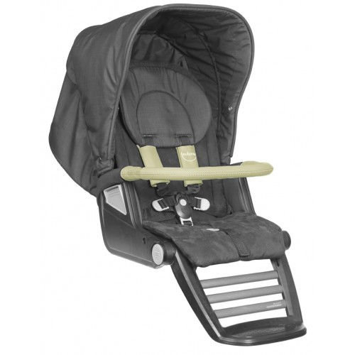 Комплект: чехол для бампера Set Bumperbar плечевые накладки Harness Covers(6080 Beige) Teutonia