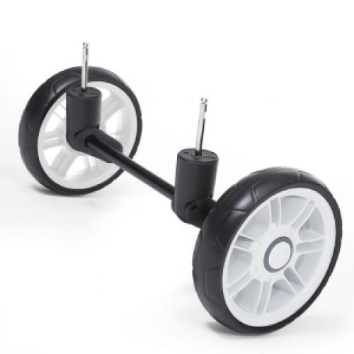 Комплект колес для бездорожья Cross Country BeYou/Cosmo 7(White) Teutonia