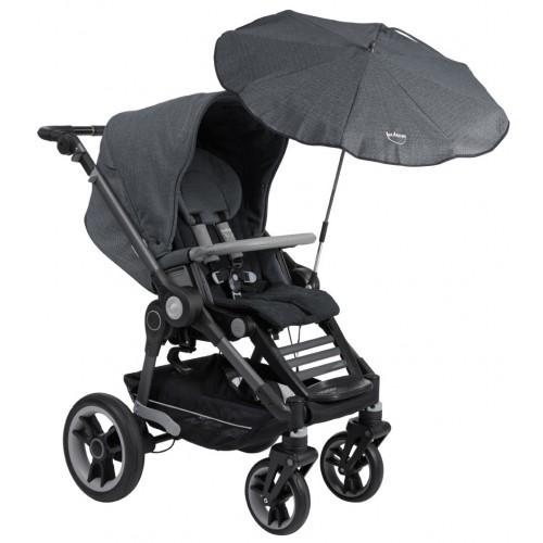 Зонтик от солнца на коляску Тевтония 6040 Marble Teutonia