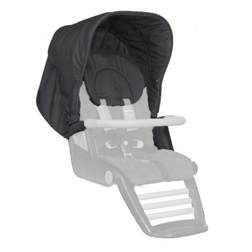 Комплект Тевтония: капор + подлокотники + подголовник Set Canopy+Armrest+Headrest 6005 Teutonia