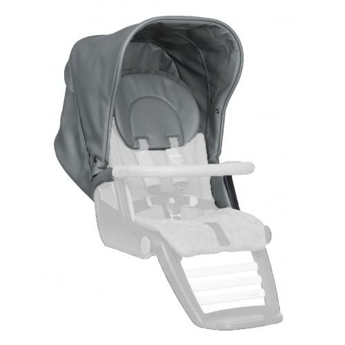 Комплект Тевтония: капор + подлокотники + подголовник Set Canopy+Armrest+Headrest 6055 Teutonia